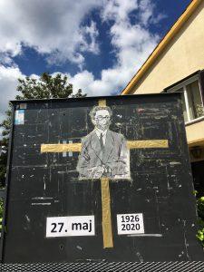 114. obletnica smrti Srečka Kosovela