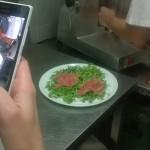 Zaključek usposabljanja za pomočnika kuharja