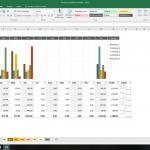 Brezplačni tečaj Excela
