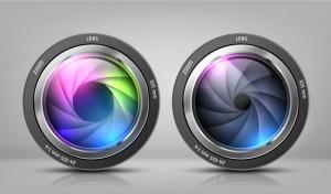 clipart-realistici-con-due-obiettivi-della-fotocamera-obiettivi-fotografici-con-zoom_1441-2465